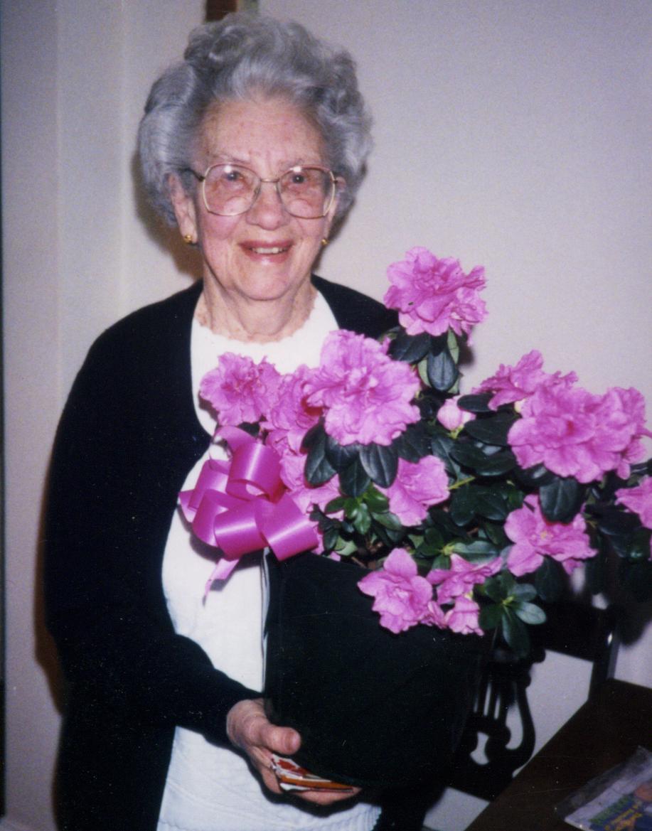 COLE, Gladys Kathleen